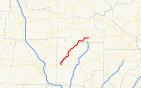 Georgia state route 108 map.png