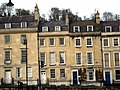 Georgian terraced houses in London Road Bath - geograph.org.uk - 1124318.jpg