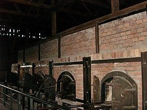 Majdanek trials - Image: German Concentration Camp Majdanek (21)