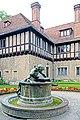Germany-00411 - Cecilienhof Garden Fountain (29704535064).jpg