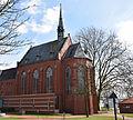 Gescher Kapelle von Haus Hall.JPG