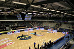 List Of Indoor Arenas In Denmark Wikipedia