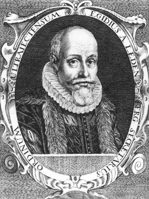 Gilles van Ledenberg - Gilles van Ledenberg