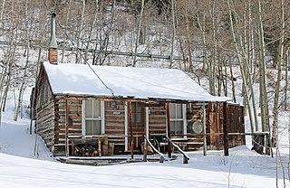 Garfield, Colorado Census Designated Place in Colorado, United States
