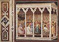 Giotto - Scrovegni - -39- - Pentecost.jpg