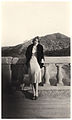 Girl in black and white, early 1930s.jpg