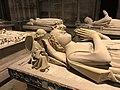 Gisant Philip Dagobert of France Basilique St Denis St Denis Seine St Denis 2.jpg