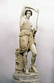 Gladiatrix, (Amazon), Female gladiator.jpg