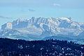Glarner Alpen - Zürichsee - Strandbad Mythenquai 2010-08-26 18-53-54.JPG