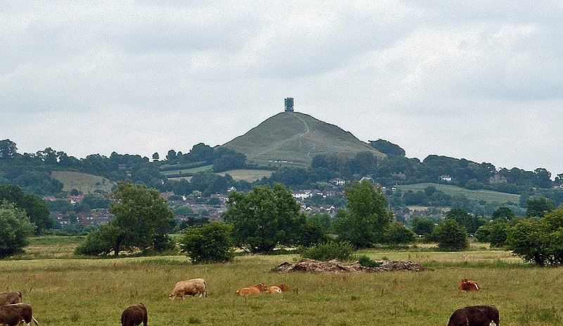 File:Glastonbury Tor.jpg