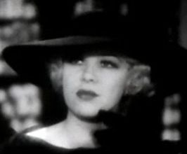Glenda Farrell in Havana Widows (1933)