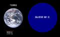 Gliese581cEarthComparison2 fr.png