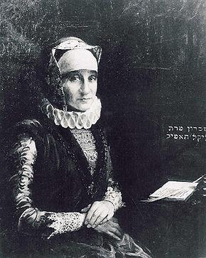 Bertha Pappenheim