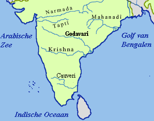 Godavari River