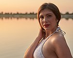 Golden hour to sunset - 2019-08-27 19-44 - modelled by Marina Daschner.jpg