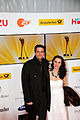 Goldene Kamera 2012 - Bastian Pastewka - Heidrun Buchmaier 1.jpg