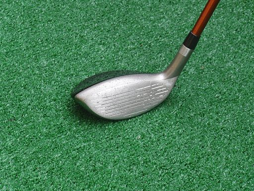 Golf club, Ping G10 24º hybrid - II