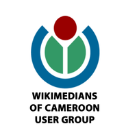 Wikimedians of Cameroon User Group Logo