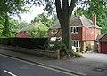 Good size family homes - Church Road - geograph.org.uk - 977645.jpg