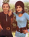 Googoosh and Charles Aznavour in 1970s.jpg