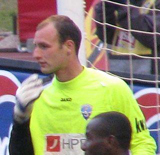 Goran Blažević Croatian footballer