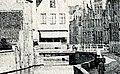 Goudenhandbrug ca 1900 (Brugge).jpg