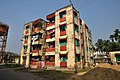 Government of West Bengal Rental Housing Estate - Howrah 2011-01-08 9917.JPG