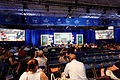 Governor of New Jersey Chris Christie at New Hampshire Education Summit The Seventy-Four August 19th, 2015 by Michael Vadon 04.jpg