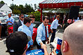 Governor of Wisconsin Scott Walker at Joey's Diner in Amherst New Hampshire on July 16th 2015 by Michael Vadon 12.jpg