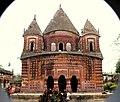 Govinda temple, rajshahi.JPG