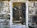 Grabplatte von Johann Hirnbein - panoramio.jpg