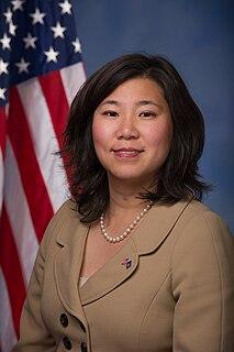 Grace Meng American politician