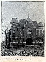 GrandArmyOfTheRepublic-MemorialOperaHouse-1898