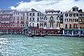 Grand Canal - Rialto - Venice Italy Venezia - Creative Commons by gnuckx (4969446627).jpg