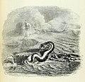 Grandville - Fables de La Fontaine - 07-17 . La Tête et la Queue du serpent.jpg