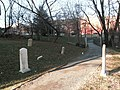 Graves of freed slaves, Alexandria, VA.jpg