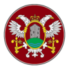 Coat of arms of Valjevo