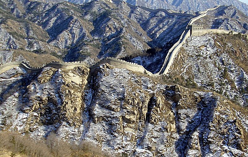 File:GreatWallNearBeijingWinter.jpg