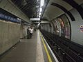 Green Park stn Victoria southbound look north.JPG