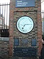 Greenwich, 24-hour clock - geograph.org.uk - 651604.jpg