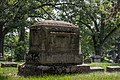 Griffith grave - Green Lawn Cemetery.jpg