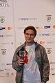 Grimme-Preis 2011 - Frederick Lau 2.JPG