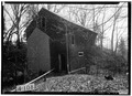 Grist Mill, Manitou Road, Garrison, Putnam County, NY HABS NY,40-GARI,2-2.tif