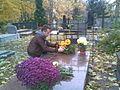 Grobowiec cCynkałowskich 2011.jpg