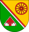 Coat of arms of Groß Nordende