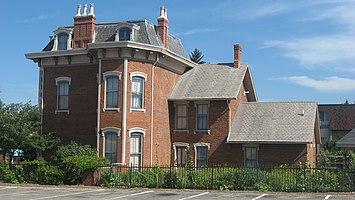 Gruenewald House