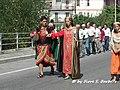"""Guardia Sanframondi (BN), 2003, Riti settennali di Penitenza in onore dell'Assunta, la rappresentazione dei """"Misteri"""". - Flickr - Fiore S. Barbato (56).jpg"""