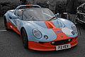 Gulf liveried Lotus Elise - Flickr - exfordy.jpg