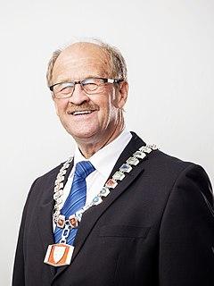 Gunnar Viken Norwegian politician