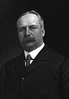 Henry Carter Stuart American politician
